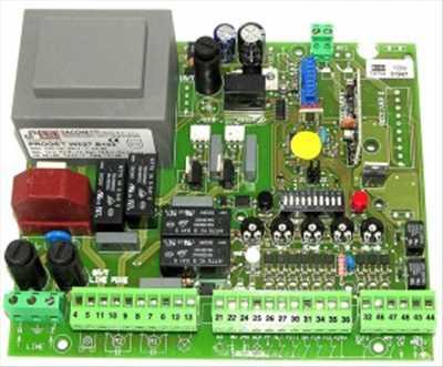 Exemple de réparation de circuit électronique n°3705 à Clermont-Ferrand par N.TECH63