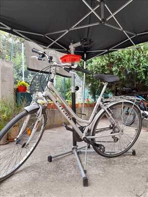 Photo de réparation de vélo n°3736 à Perpignan par Jean marc
