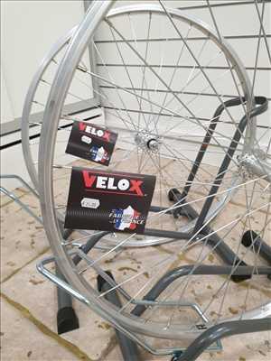 Photo de réparation de bicyclette n°3751 dans le département 69 par Cyrille