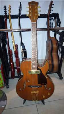 Photo de réparation d'instruments de musique n°3758 à Mandelieu-la-Napoule par le réparateur Guit'Art jB
