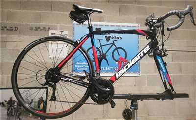 Photo de réparation de vélo n°3764 à Dijon par Nico Vélos