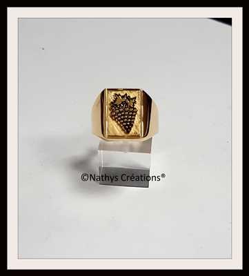Photo de réparation de bijoux n°378 à Besançon par le réparateur NATHYS NATURE ET CREATIONS