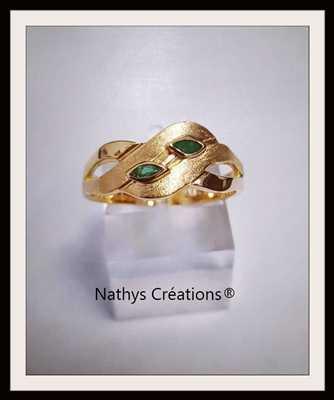 Photo de réparation de bijoux n°380 à Besançon par NATHYS NATURE ET CREATIONS