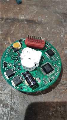 Photo de réparation de circuit électronique n°3831 dans le département 45 par ReparElec45
