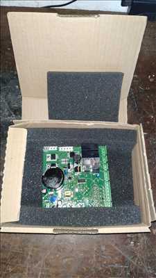 Photo de réparation de circuit électronique n°3835 dans le département 45 par ReparElec45