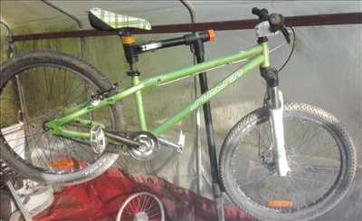 Photo de réparation de vélo n°3862 à Coulommiers par le réparateur repar'coul