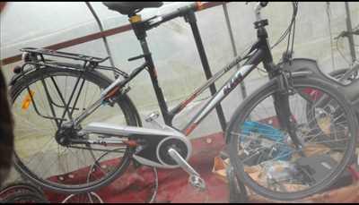 Photo de réparation de bicyclette n°3863 dans le département 77 par repar'coul