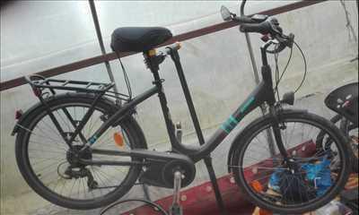Photo de réparation de vélo n°3864 à Coulommiers par repar'coul
