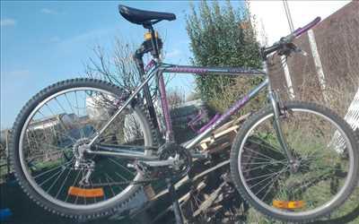 Photo de réparation de vélo n°3866 à Coulommiers par le réparateur repar'coul