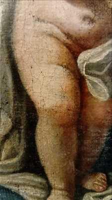 Photo de réparation et bricolage n°4028 à Tassin-la-Demi-Lune par REGLES DE L'ART Restauration et Décoration