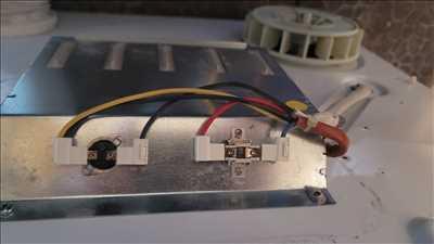 Photo de réparation d'électroménager n°4082 à Bergerac par le réparateur Ate24