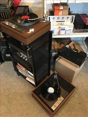 Exemple de Réparation de matériel hifi, matériel audio n°421 à Paris par HIFI STORE PARIS