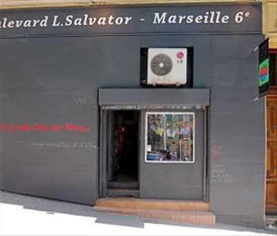 Photo de réparation de téléphone n°488 à Marseille par gsm game