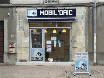 Photo de réparation de téléphone n°516 à Bordeaux par Mobil'dric