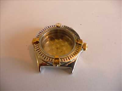 Photo de réparation d'horlogerie et de montre n°570 à Perpignan par le réparateur Fred horloger réparateur