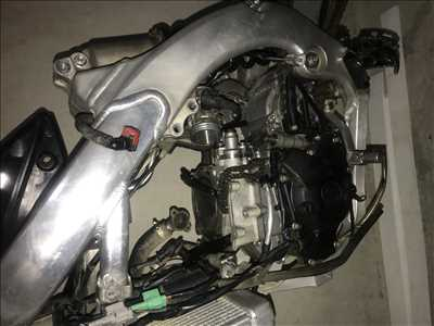 Photo de réparation de moto utilitaire n°579 dans le département 34 par karim