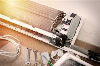 Photo de réparation de climatisation n°592 à Montpellier par Anje Climatisation