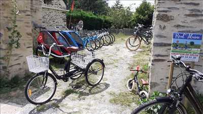 Exemple de réparation de bicyclette n°617 à Rennes par Patrick