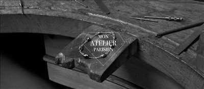 Photo de réparation de bijoux n°62 à Paris par le réparateur Mon Atelier Parisien