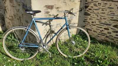 Photo de réparation de vélo n°620 à Rennes par ROUL'VILAINE
