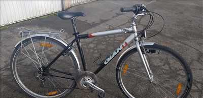 Photo de réparation de vélo n°624 à Vitry-sur-Seine par cyclothomas94