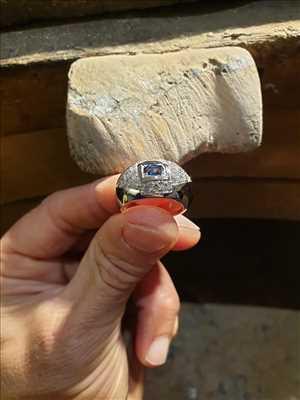 Photo de réparation de bijoux n°686 à Strasbourg par le réparateur L'ETABLI DU BIJOUTIER