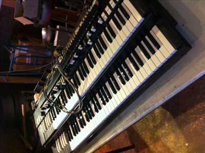 Photo de réparation d'instruments de musique n°706 à Caen par le réparateur José