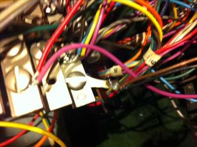 Photo de réparation d'instruments de musique n°708 à Caen par José