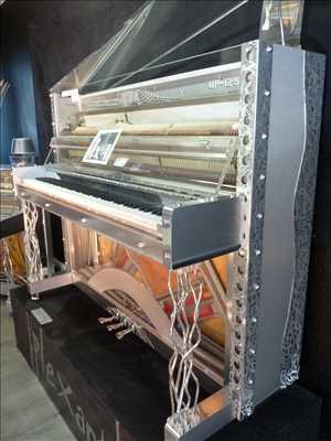 Exemple de réparation d'instrument de musique n°733 à Montpellier par L'artisan du piano
