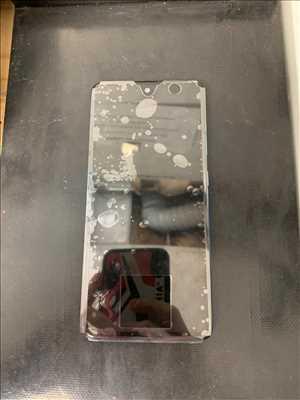 Exemple de réparation de smartphone n°765 à La Rochelle par Refurb Tech