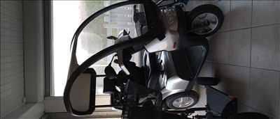 Photo de réparation de trottinette électrique n°778 à Grenoble par le réparateur C PONS SARL