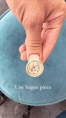 Photo de réparation de bijoux n°816 à Paris par Atelier joze paris