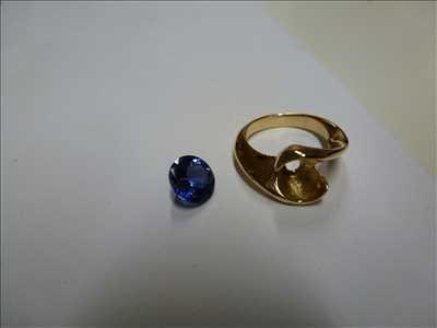 Photo de réparation de bijoux n°82 à Beauvais par le réparateur RUBIS COEUR