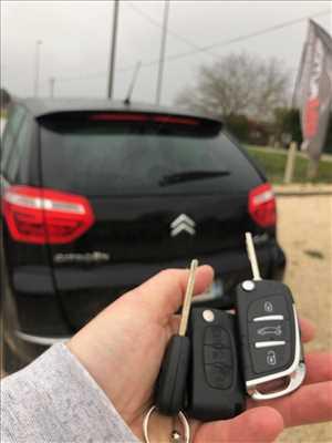 Photo de réparation de clé auto n°831 dans le département 89 par MaCléAuto
