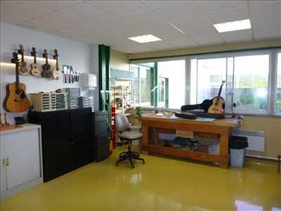 Photo de réparation d'instrument de musique n°851 dans le département 25 par victor