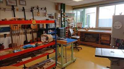 Photo de réparation d'instruments de musique n°854 à Besançon par le réparateur victor