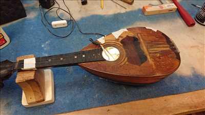 Photo de réparation d'instrument de musique n°859 dans le département 25 par victor