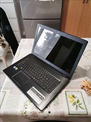 Photo de réparation informatique n°868 à Toulon par SLASH Informatique