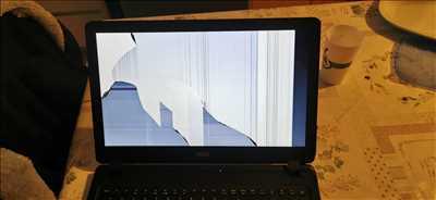 Photo de réparation d'ordinateur n°871 dans le département 83 par SLASH Informatique