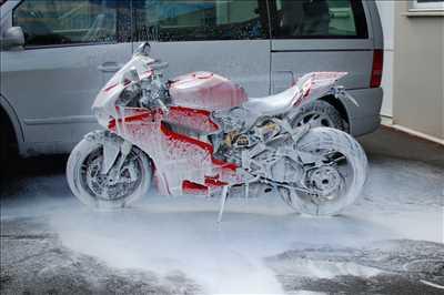 Photo de réparation de moto utilitaire n°883 dans le département 50 par Cotent'Import