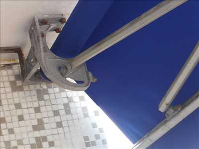 Photo de réparation de store n°886 à Versailles par le réparateur PATRICK