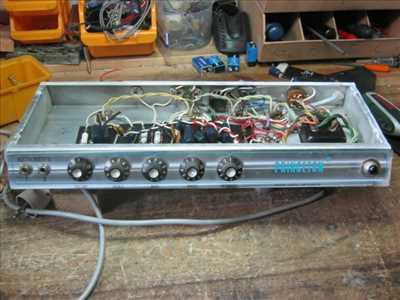Photo de réparation d'instruments de musique n°888 à Toulouse par EmilioElectronic