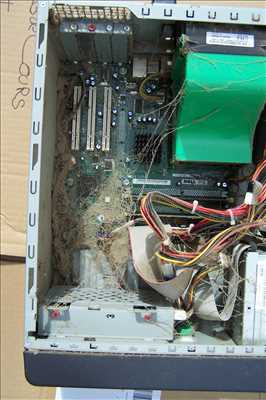 Photo de réparation informatique n°912 à Poitiers par coup de pouce informatique 86