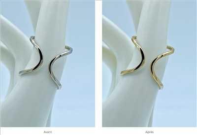 Photo de réparation de bijoux n°92 à Paris par Mon Atelier Parisien