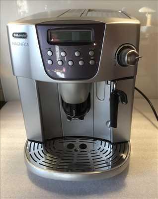 Photo de réparation de machine à café n°920 à Lorient par Clinic'café