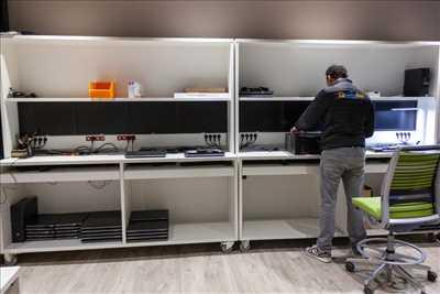Photo de réparation informatique n°930 à Angers par le réparateur Loire Eco Distribution