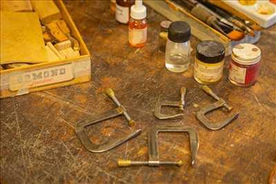 Photo de réparation d'instrument de musique n°939 dans le département 29 par Eric Lourme