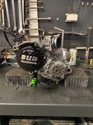 Photo de réparation de moto utilitaire n°951 dans le département 24 par SAS GARAGE BARDON