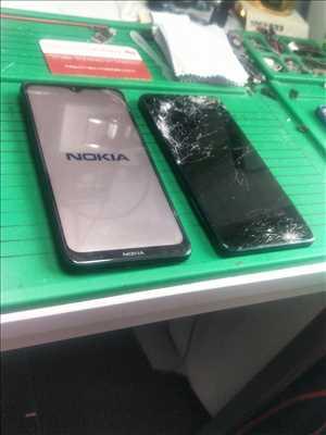 Photo de réparation de téléphone n°974 à Mulhouse par le réparateur neo-mobiles