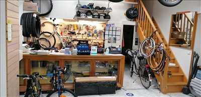 Photo de réparation de vélo n°978 à Nice par le réparateur E bike Riviera